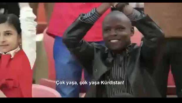 Kürdistan Nerede - Kısa Film
