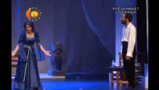 Hamleta Bi Kurdî - Hebûn an Nebûn