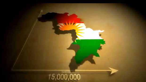 Kürdistan Tanıtım Videosu