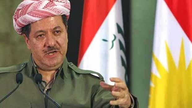 Barzani Bağdat'ı neyle tehdit ediyor