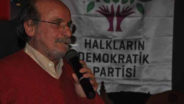 Tahliye edilen milletvekilleri HDP'ye geçiyor