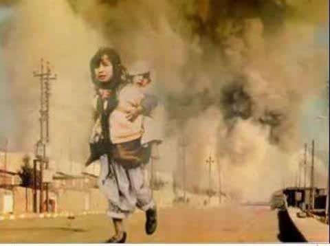Ve Zulüm Halepçe'ye Demir Attı
