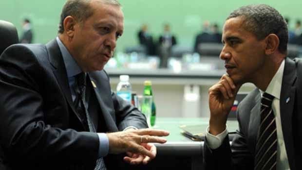 Henri Barkey: Obama Erdoğan'dan Rahatsız