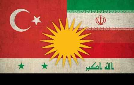 Siyasi Temsilin Anahtarı Ulusal Bağımsızlıktır.