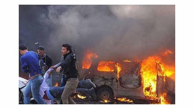 Qamişlo saldırısının arkasında Suriye rejimi mi var?