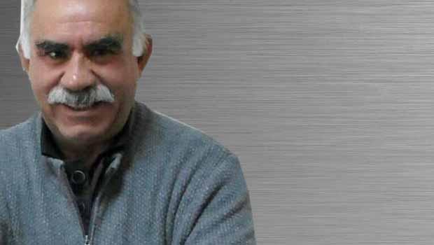 Yeni ses kaydı:Öcalan kanser ameliyatı oldu iddiası