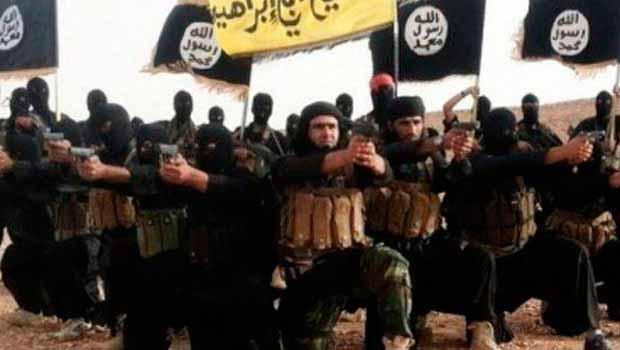 Fehim Taştekin: Kürtlere IŞİD kapanı