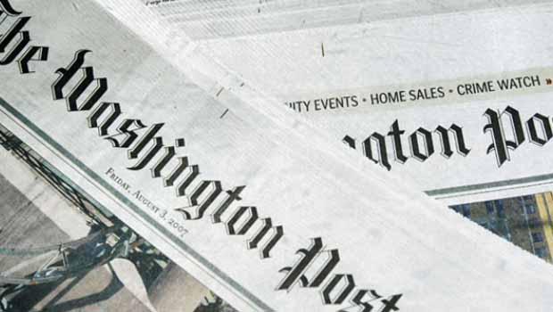 Washington Post: Türkiye'de Muhalefet Yoksa Demokrasi de Yok