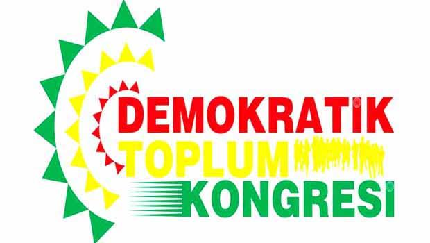 DTK: Kürdsiad tarafımızdan desteklenmiyor