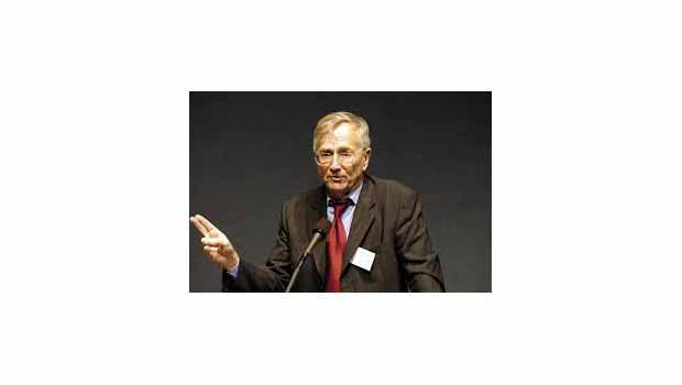 Seymour Hersh: MİT planladı, Jandarma kimyasal taşıdı