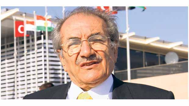 Kürt siyasetçi Yaşar Kaya, 16 Nisan'da Türkiye'ye dönüyor