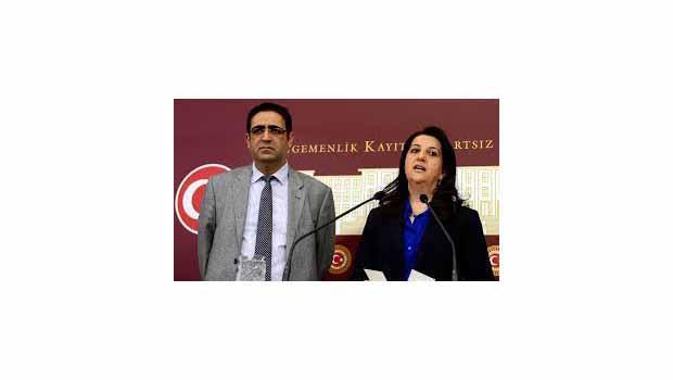 Kandil'in mektubu Adalet Bakanı'na teslim edildi
