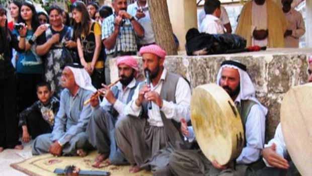 Azınlıklar Irak'tan göçüyor