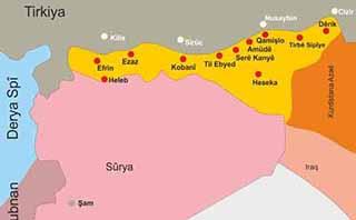 Rojava ve Ulusal Kimlik !