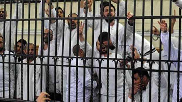 Mısır'da 683 yeni idam cezası daha