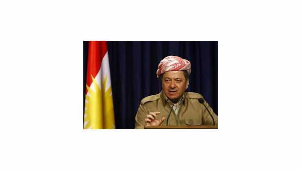 Barzani'den Xaneqin saldırısına sert kınama