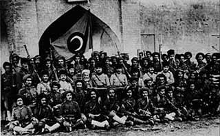 Hamidiye Alayları ve Şeyx Seid Harekatı - II