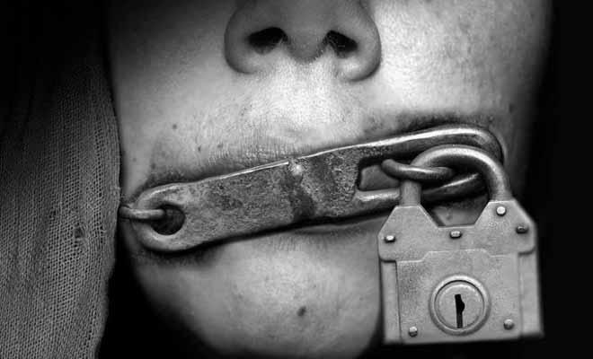 İfade Özgürlüğü ve ABD