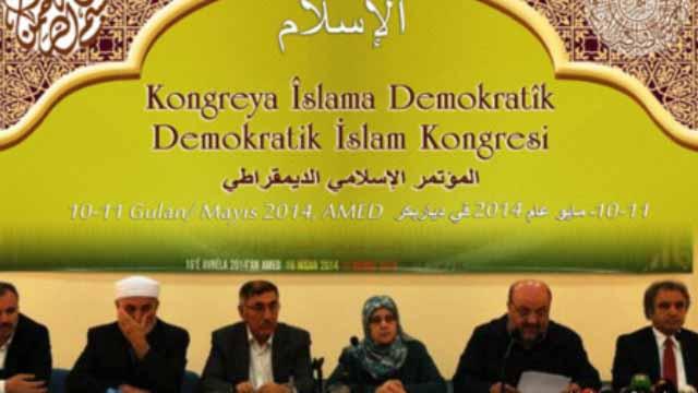 Demokratik İslam Kongresi Kürd Hareketindeki Değişimi Nasıl Etkileyecek