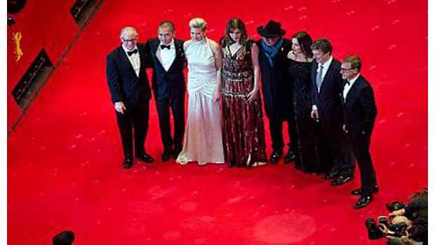 Hewlêr Sinema Festivali'ne dünyadan yoğun ilgi