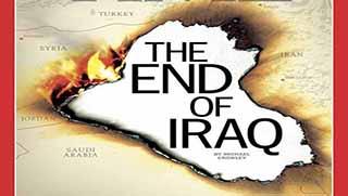 Irak'ta Biıtmeyen Savaş
