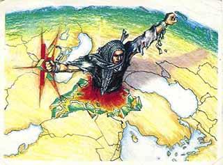 Özgür Kürdistan, Belki Yarın, Belki Yarından da Yakın