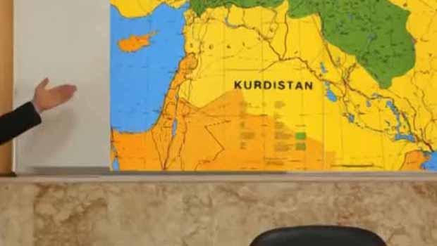 Özgür Kürdistan'da eğitim