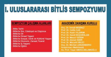 Uluslararası Bitlis Sempozyumu