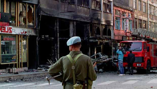 Sivas katliamının 21. yılı