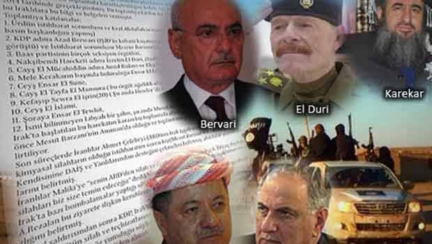 Özgür Gündem Gazetesi Kürtler arasına nifak mi sokmaya çalışıyor?