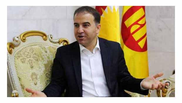 Hawrami: Kürdistan, Türkiye için istikrar unsuru