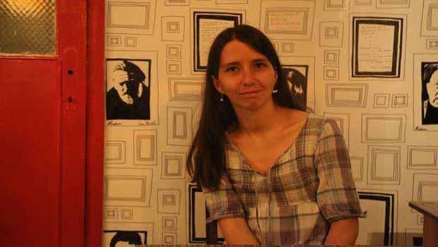 Dr.Bochenska: Kürt edebiyatın kökleri motiflerde saklı!