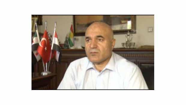 Kürt Devleti Kurulmasına Türkiye Olumlu Bakıyor
