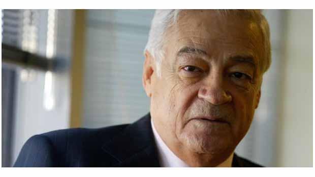 Dengir Mir Mehmet Fırat AKP'den istifa etti