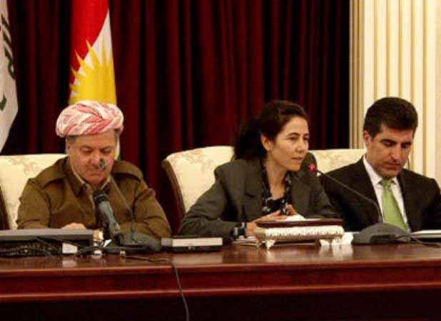 Gelmekte Olan Ulusal Birlik ve Kürd Siyasal Aklın Çıkmazları
