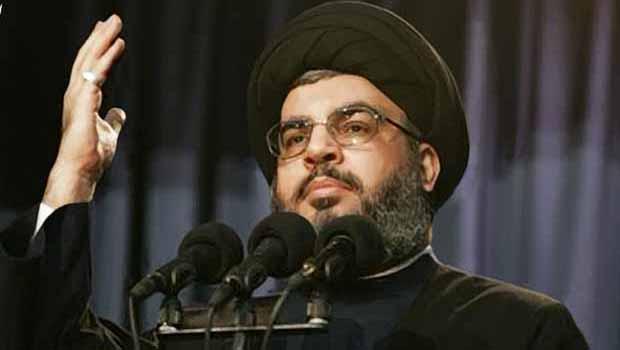 Nasrallah, IŞİD tehlikesine dikkat çekti
