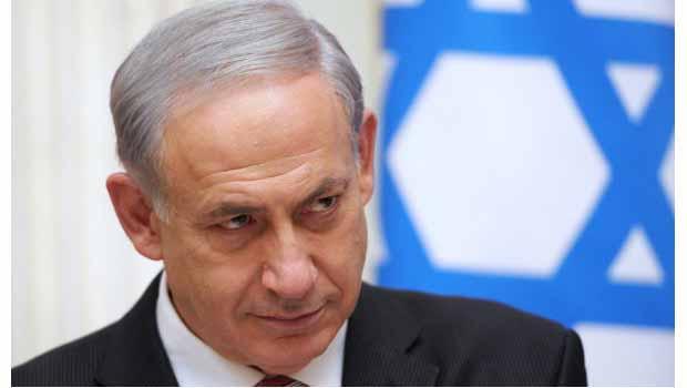 Netanyahu: Türkiye Hamas'la beraber