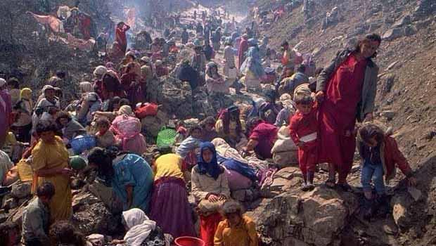 UNICEF: Yeni yüzyılın en kötü ve en acı olayı