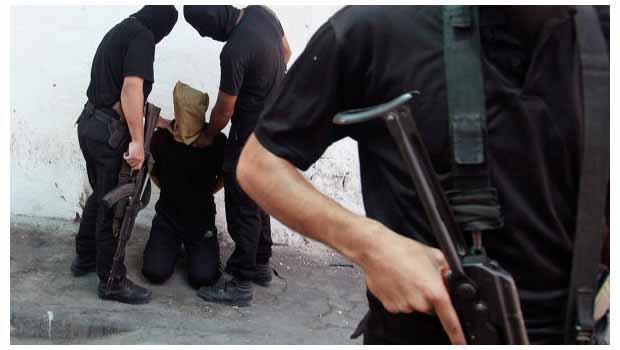 Hamas, 18 üyesini ihanetten idam etti
