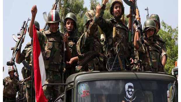Suriye Türkiye'yi Tehdit, Eden Ebu Musa'nın Öldürüldüğünü İddia etti