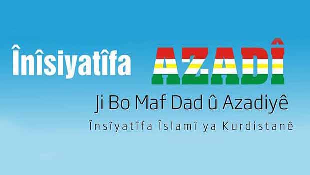 Azadi Kongresi /İnisiyatiften Harekete...