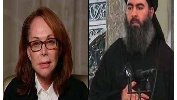 IŞİD'e 'Oğlumun canını bağışlayın' diye seslendi