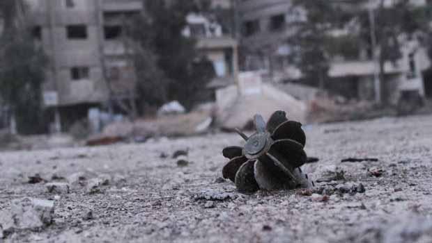 Suriye Trajedisi
