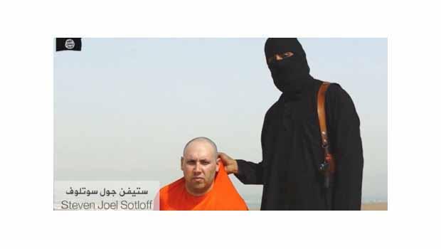 IŞİD bir Amerikalı Gazeteci daha öldürdü