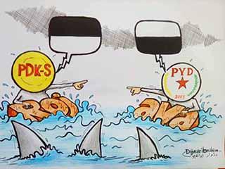 Kürt Halkının Önceliklerini, Partisel Önceliklerin Önüne Konmalıdır.