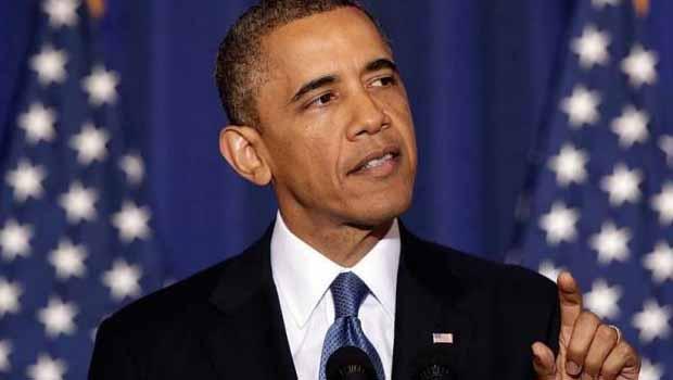 Obama: IŞİD, Gözümüzü korkutamaz