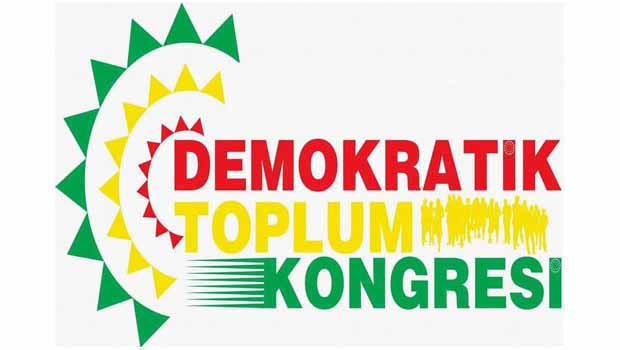 DTK'nin Diyarbakır' Kongresi
