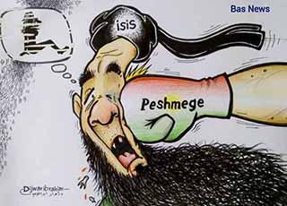 IŞİD'in Kürdistan'dan çıkarılması an meselesi