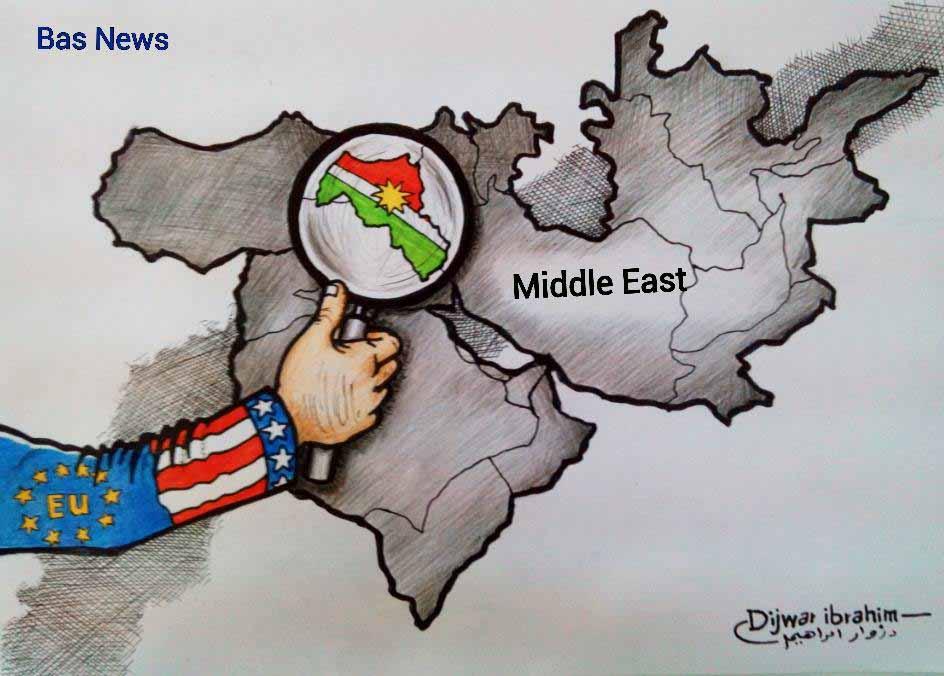 Obama Planı; Kürdistan'ı Savunma Güvencesidir.