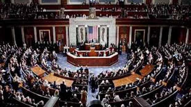 ABD Kongresi'nden Suriye'deki muhaliflere askeri ekipman ve eğitim verilmesine Onay